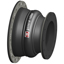 "18"" ID X 12"" ID X 14"" FF Style 1101CR concentric reducing rubber expansion joint"